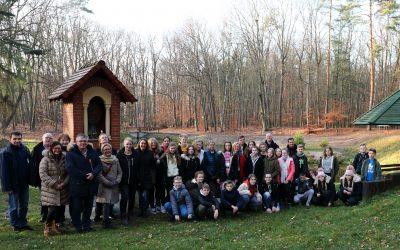 Schulpartnerschaft startet in der polnischen Stadt Olesno